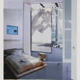Artwork thumbnail: Dexter Dalwood, Bill Gates' Bedroom, 2001