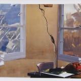 Artwork thumbnail: Dexter Dalwood, Anthony Blunt, 2003
