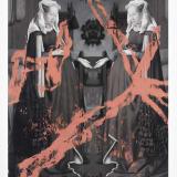 Artwork thumbnail: Toby Ziegler, Nuclear family, 2020