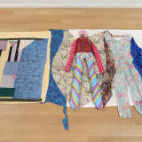 Artwork thumbnail: Susan Cianciolo, heaven, otherworld, nirvana, 2016-2020