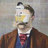 Artwork thumbnail: Jim Shaw, Blender Man, 2020