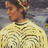 Artwork thumbnail: Paulina Olowska, Dodes'ka Den, 2020