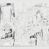 Artwork thumbnail: Chris Huen Sin Kan, Haze and Joel, 2020