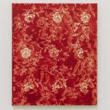Artwork thumbnail: Rachel Howard, Wait of the World (9 Red Roses), 2021