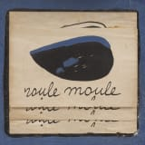 Artwork thumbnail: Marcel Broodthaers, Roule Moule, 1967