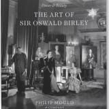 Power and Beauty The Art of Oswald Birley front cover