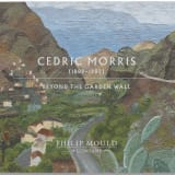 Cedric Morris Beyond the Garden Wall front cover