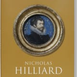 Nicholas Hilliard Life of an Artist front cover