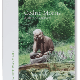 Cedric Morris A Life in Art and Plants front cover