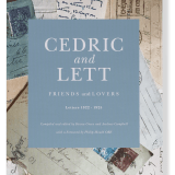 Cedric and Lett Friends and Lovers front cover