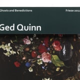 Ged Quinn Ghosts and Benedictions