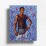 Kehinde Wiley The World Stage: Jamaica