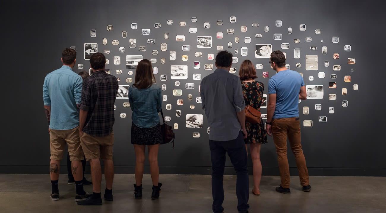 The next generation of [art] collectors…