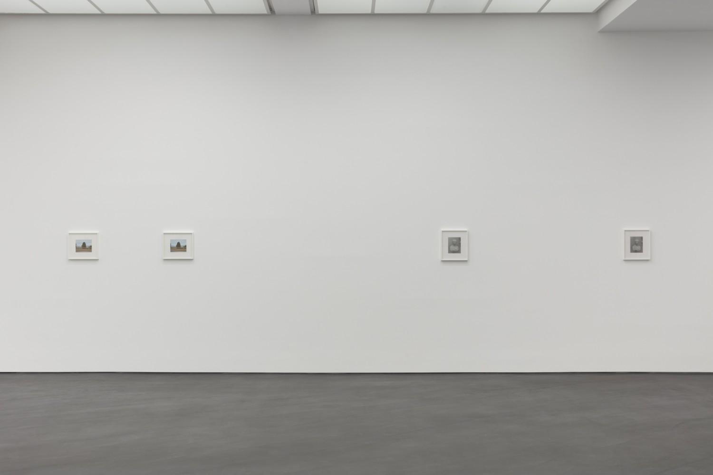Andrew Grassie, Still Frame
