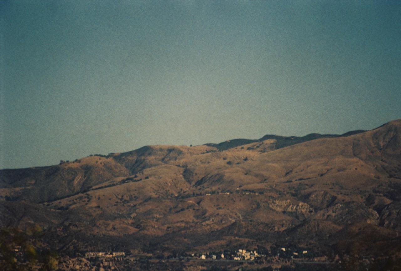 Grear Patterson | Planes & Mountains 6 March - 6 April