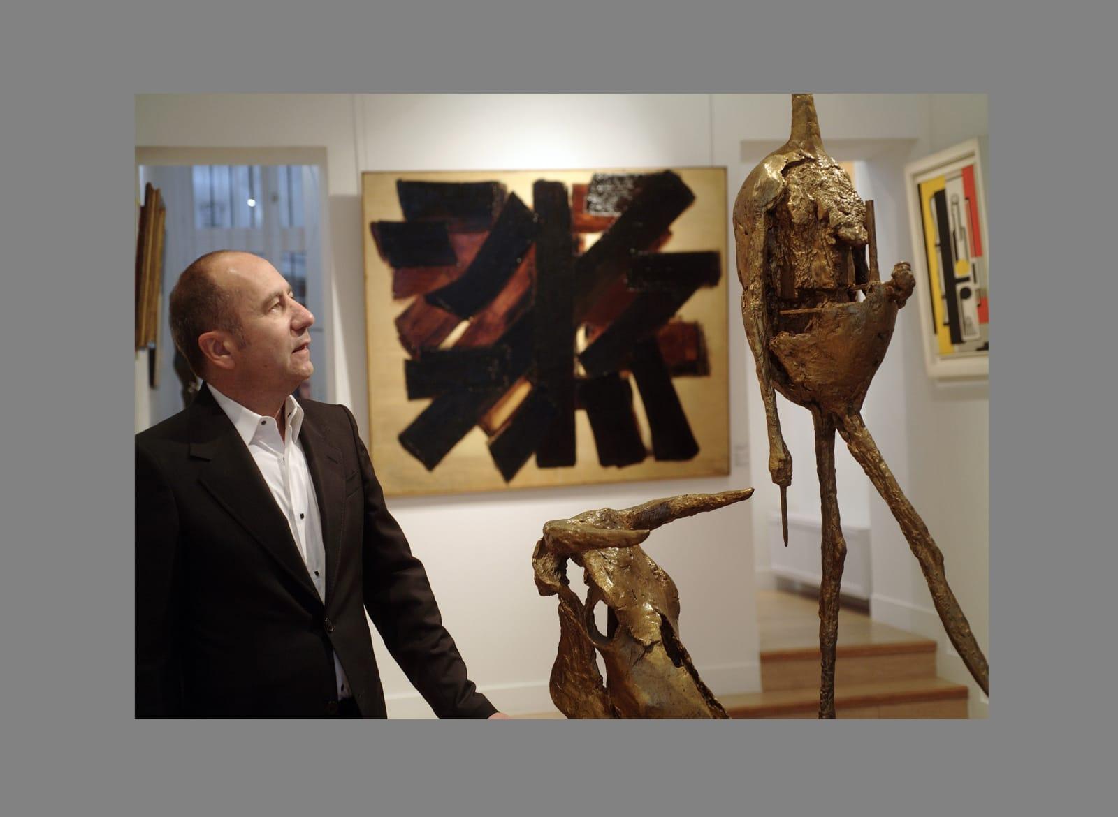 Galerie Jean-Francois Cazeau