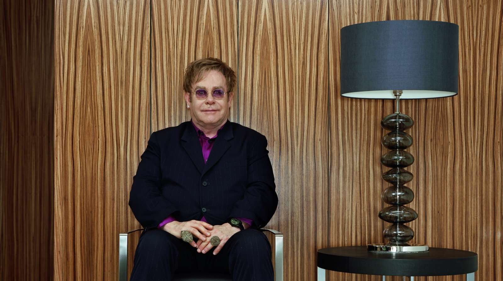 Elton John AIDS Foundation Photography Portfolio II