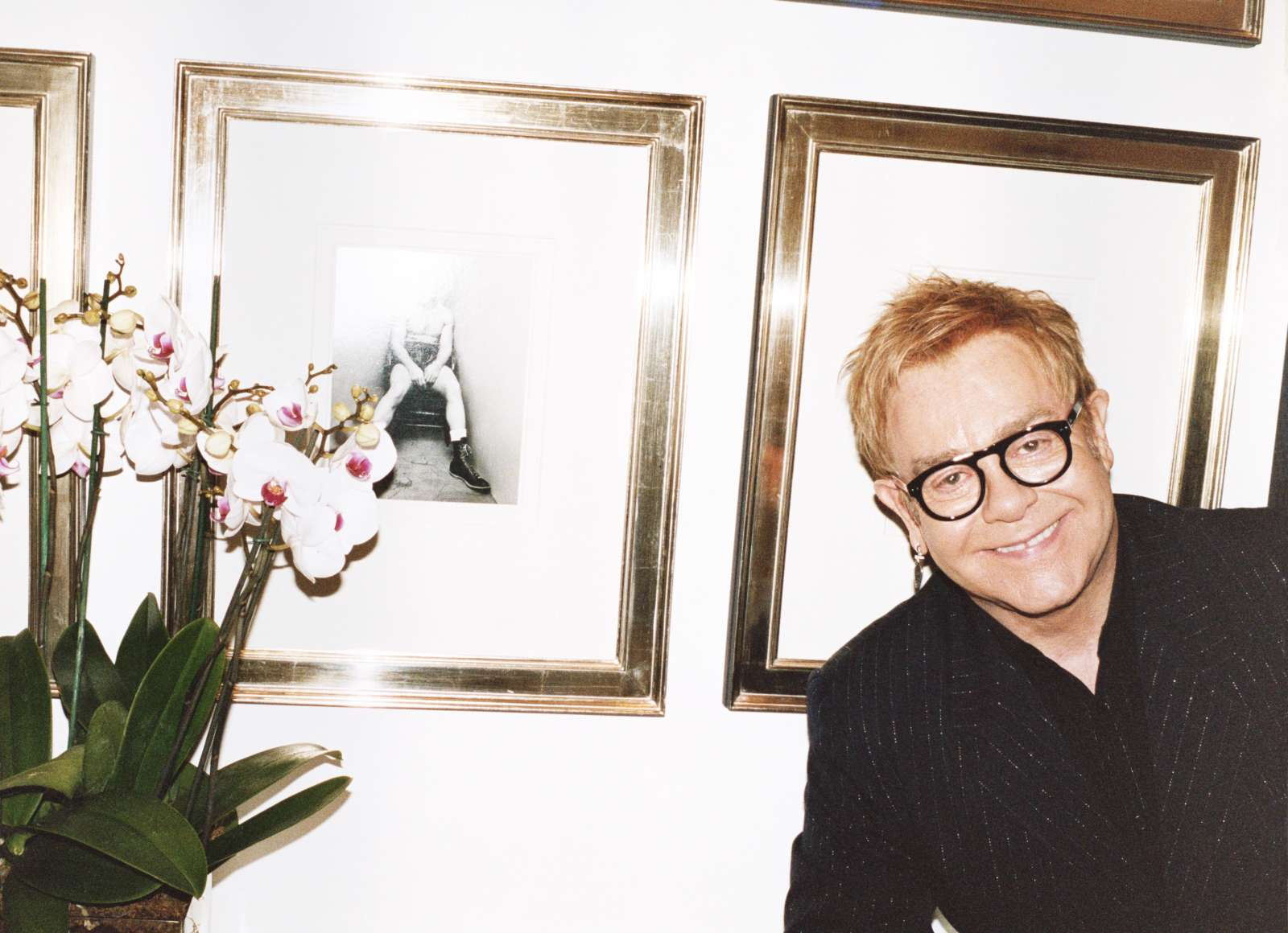 Elton John AIDS Foundation Photography Portfolio I