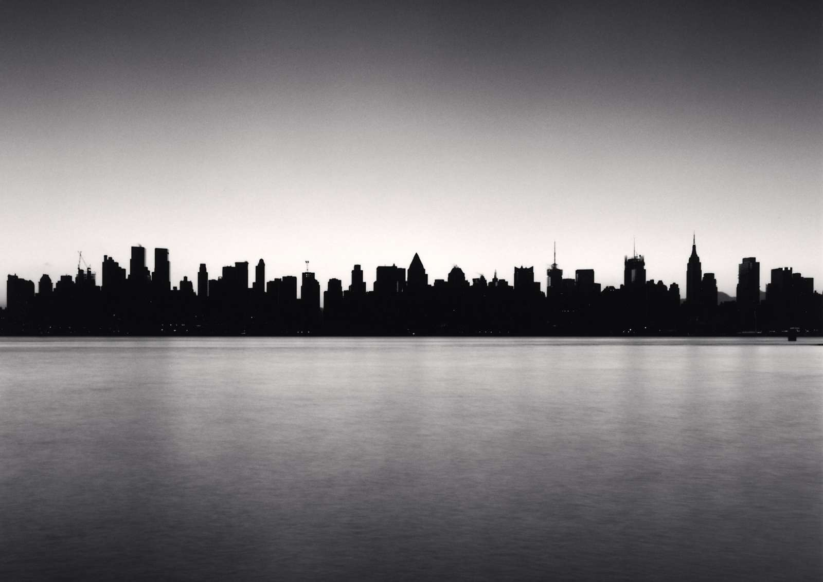 Michael Kenna New York City & New Works