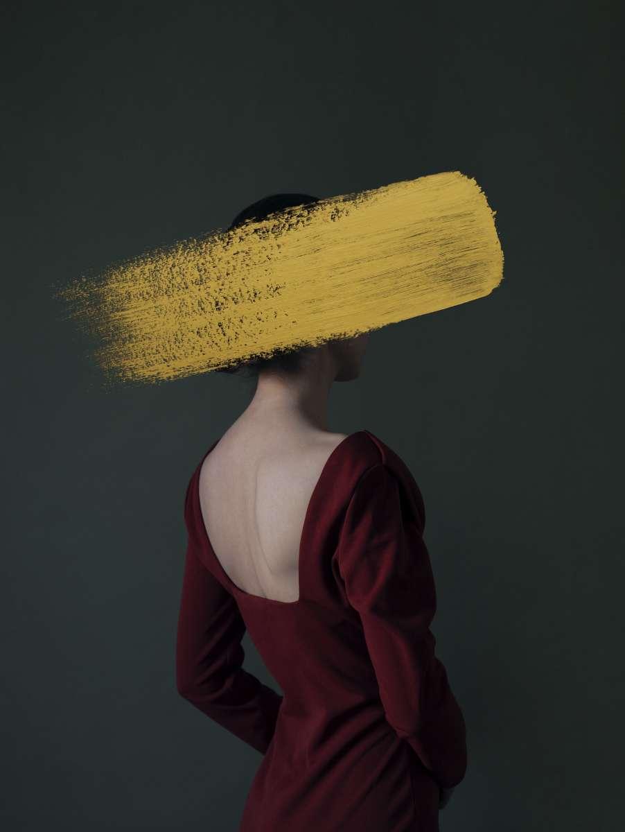 Andrea Torres Balaguer Online Exhibition