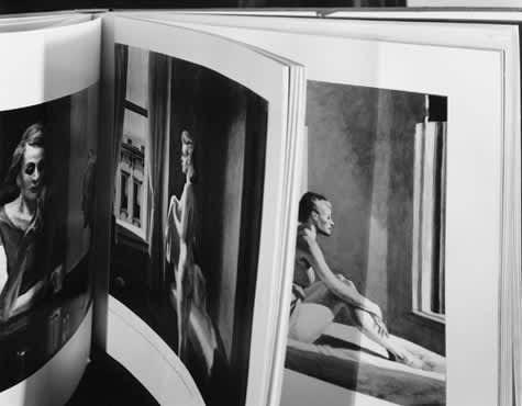 Abelardo Morell Selected Works