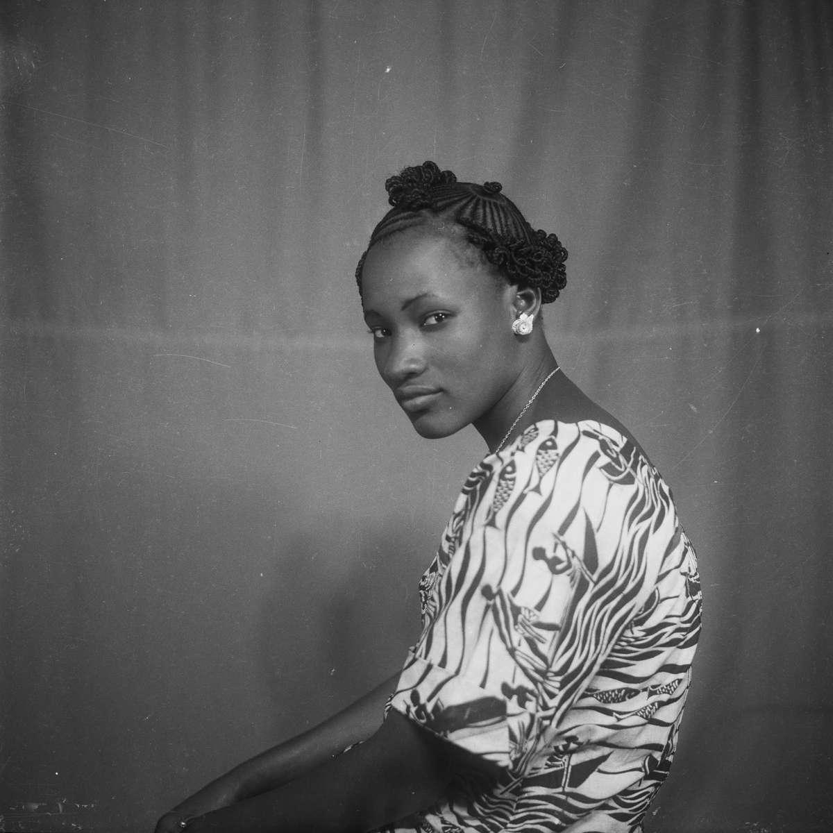 Sanlé Sory Volta Photo