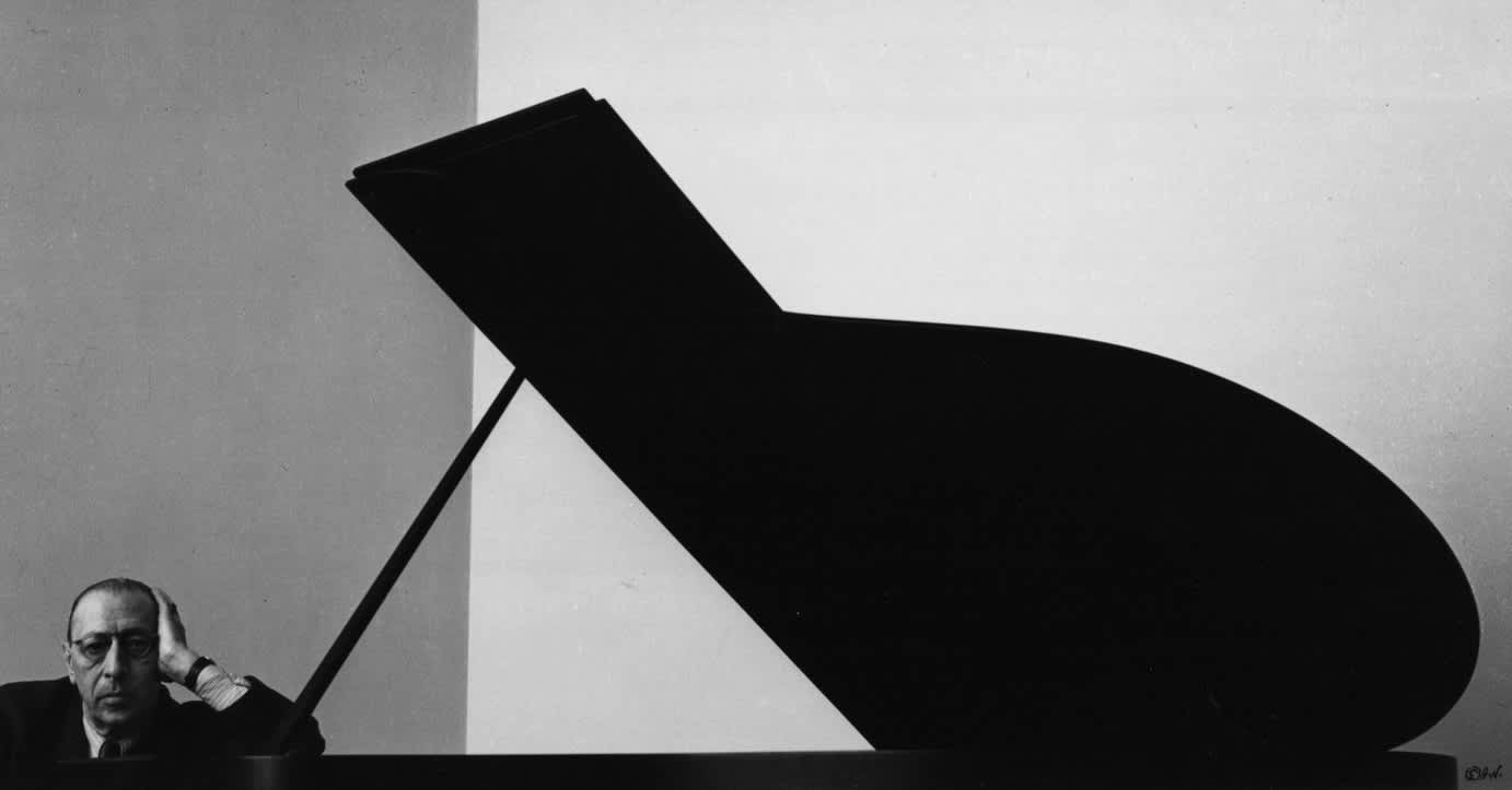 Arnold Newman Portraits