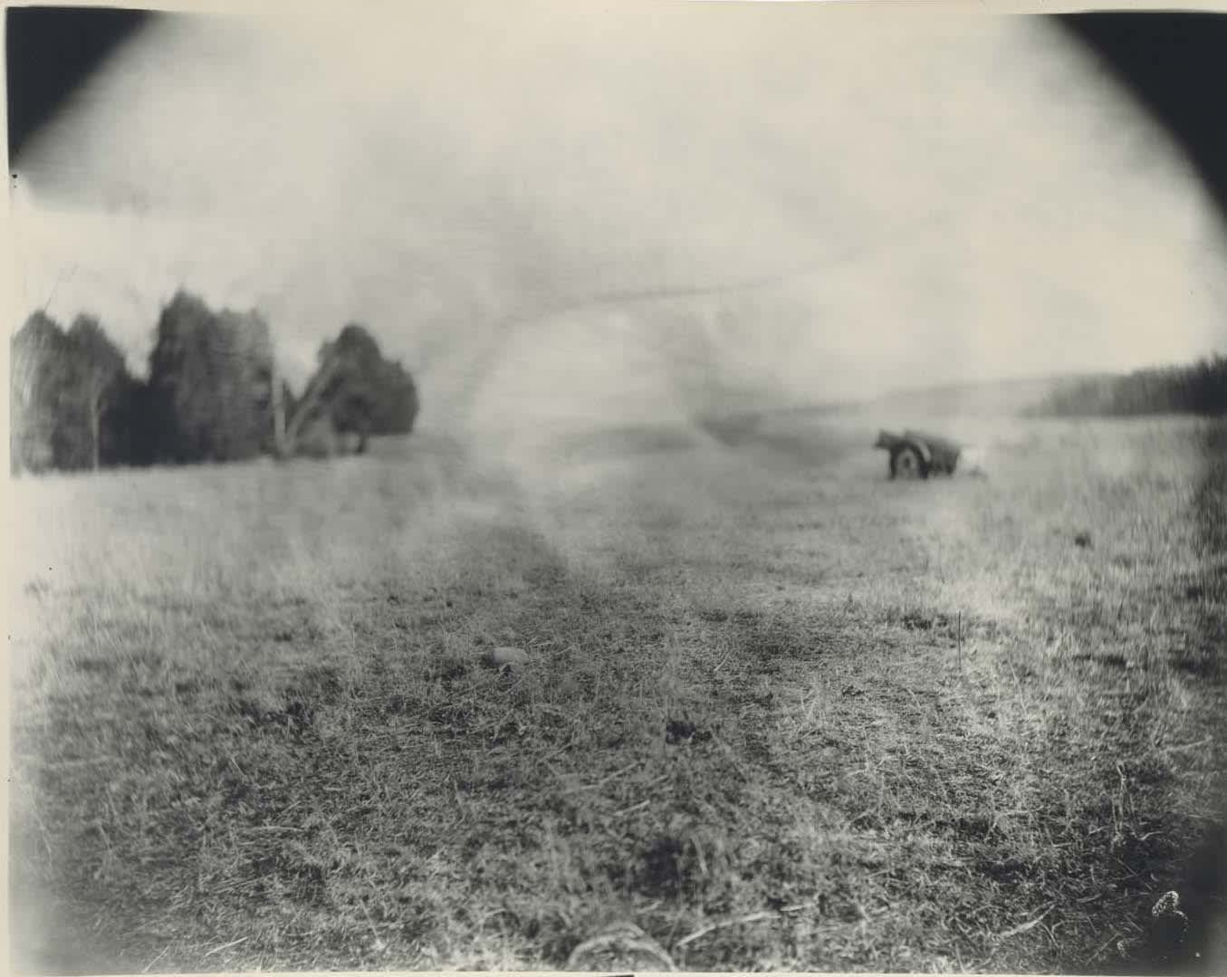 Sally Mann Remembered Light & Landscapes