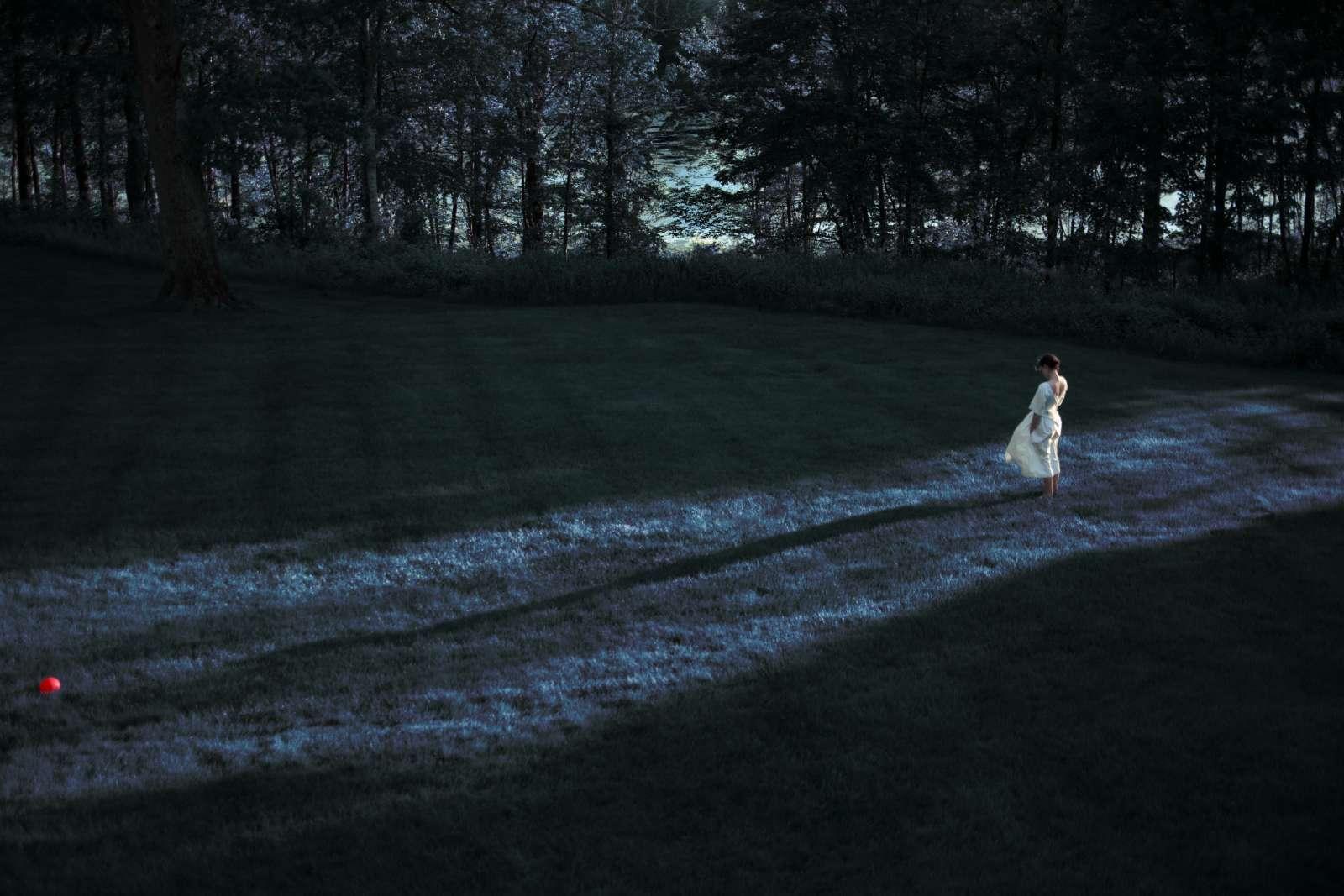 Erik Madigan Heck The Garden