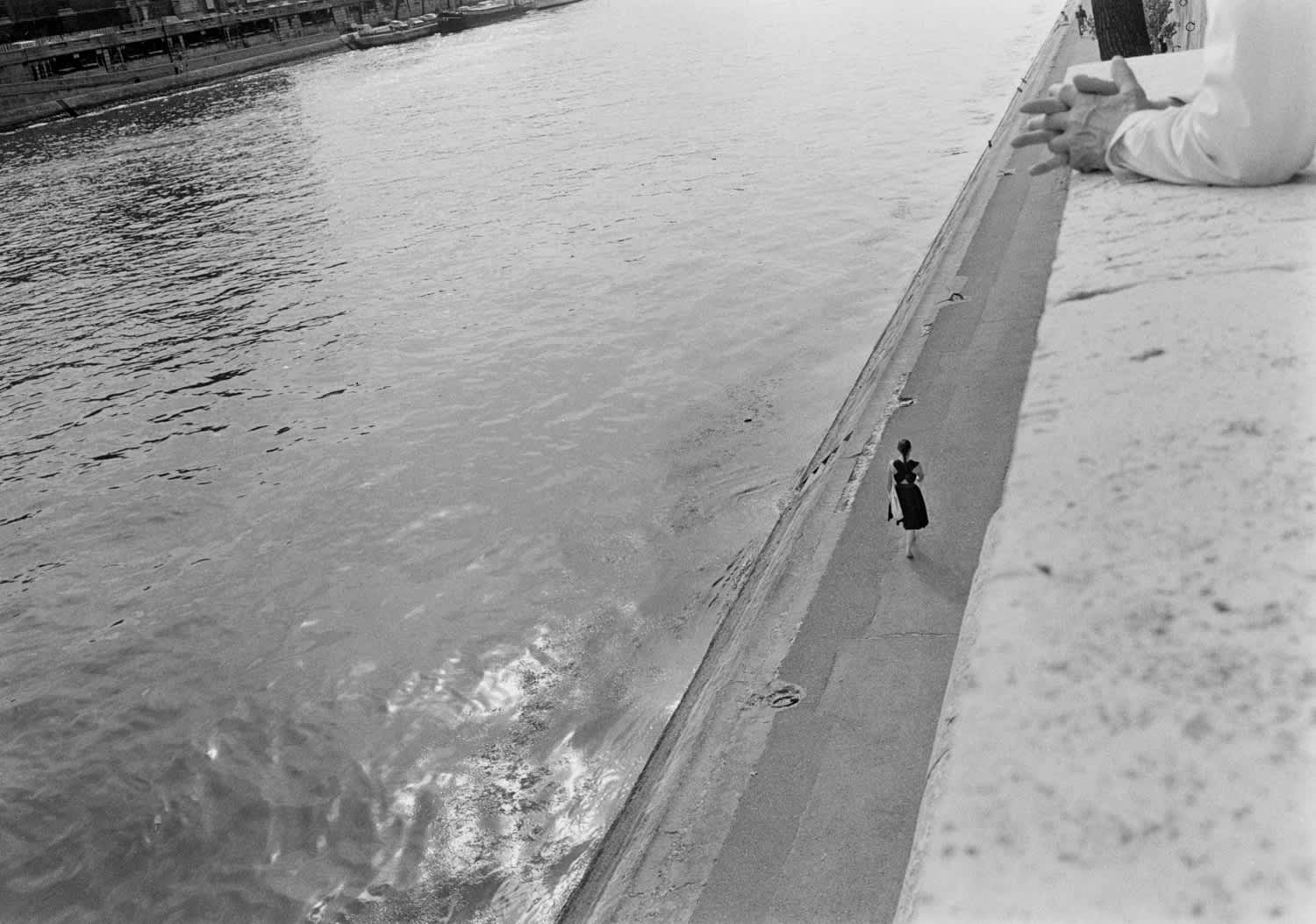 Paris In My Time: Mark Steinmetz's Homage to the City of Lights TIME Magazine