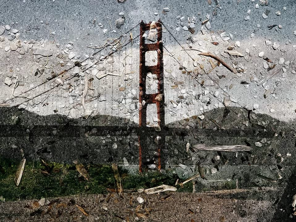 Abelardo Morell featured in Artillery Magazine