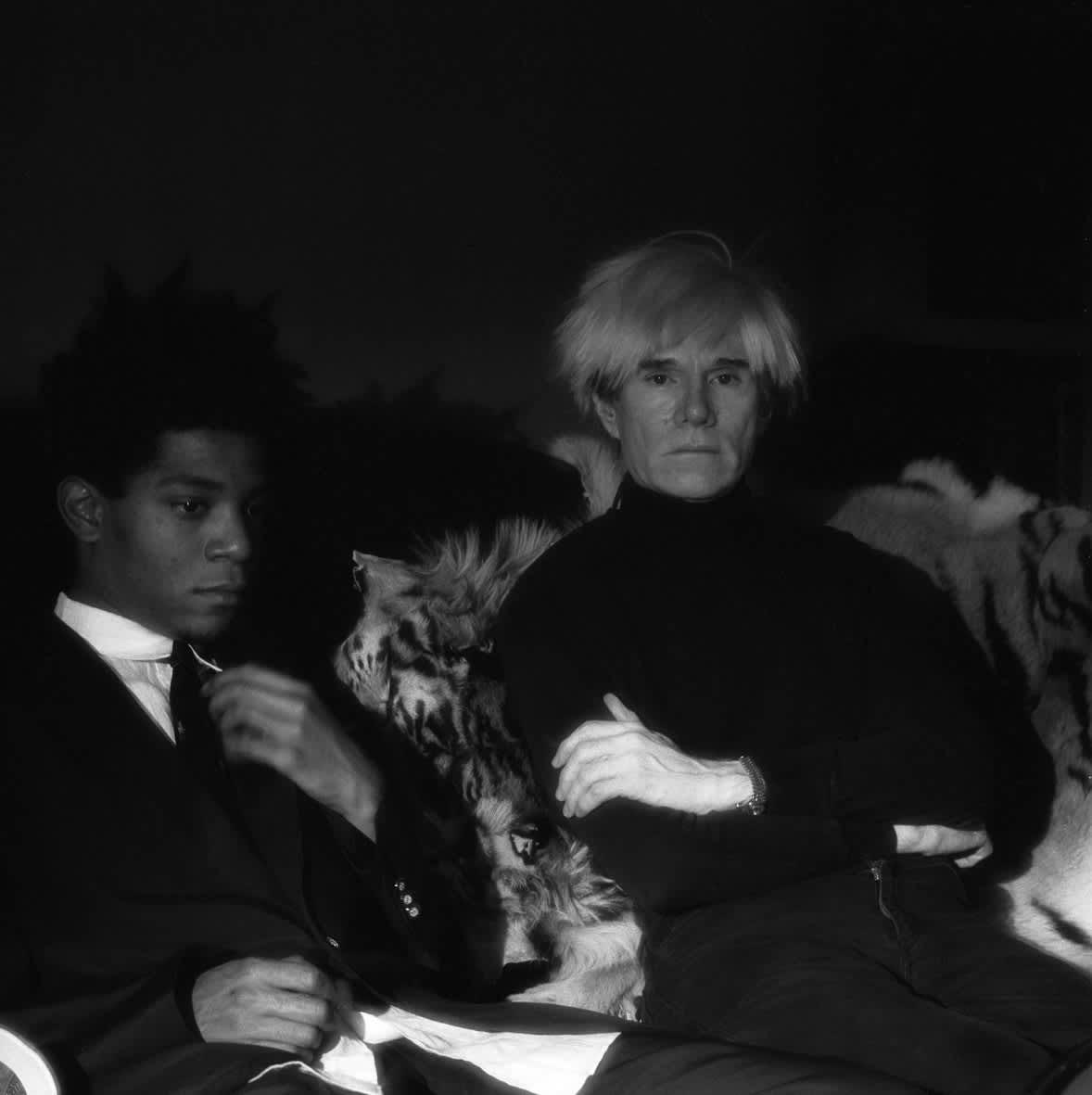 Jeannette Montgomery Barron's New York