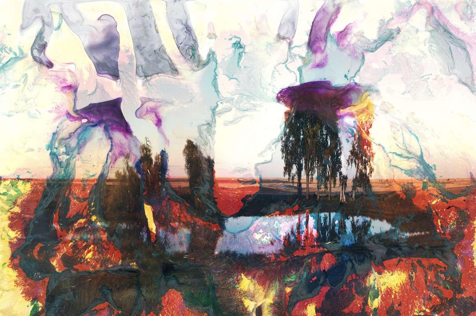 Artist Talk: Matthew Brandt at the High Museum of Art