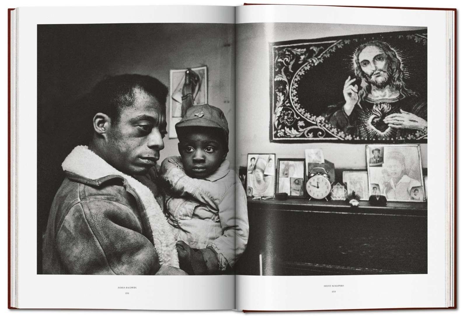 Why James Baldwin's influential work still resonates