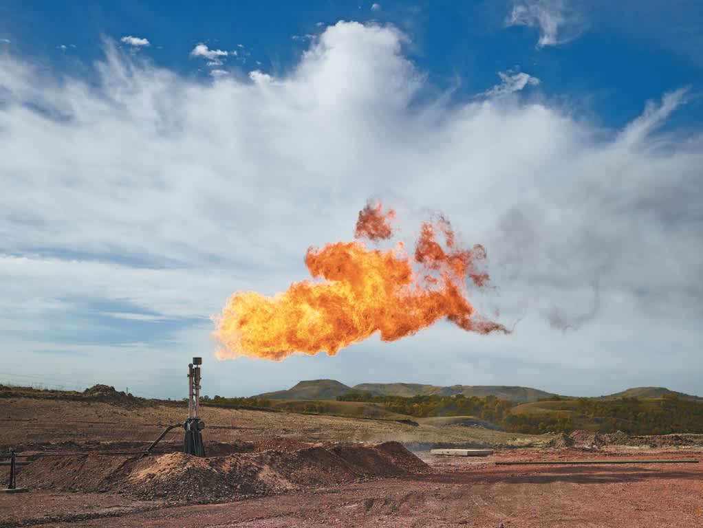 Fury Over Fracking