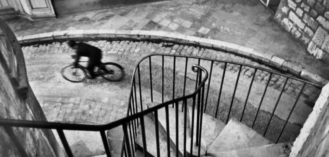 Henri Cartier-Bresson: Principles of a Practice