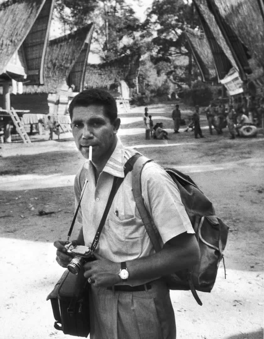 John Dominis dies at 92; longtime photographer for Life magazine