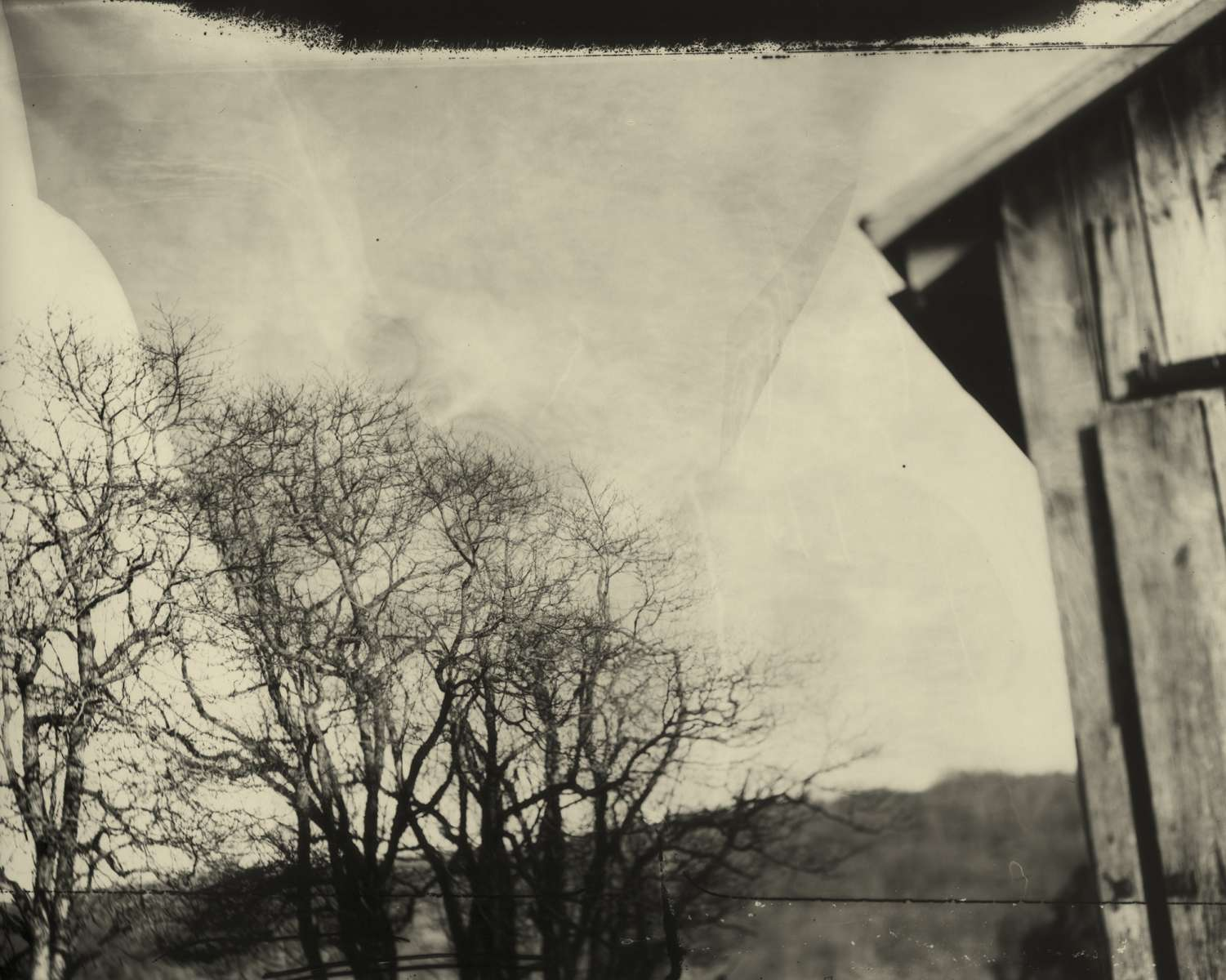 The twin forces of love and loss define Sally Mann retrospective