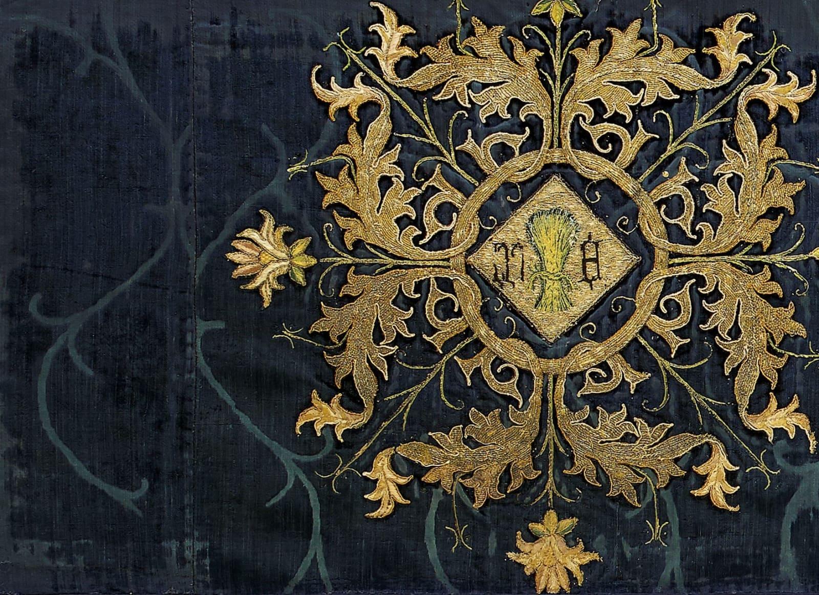 late medieval and renaissance textiles sam fogg