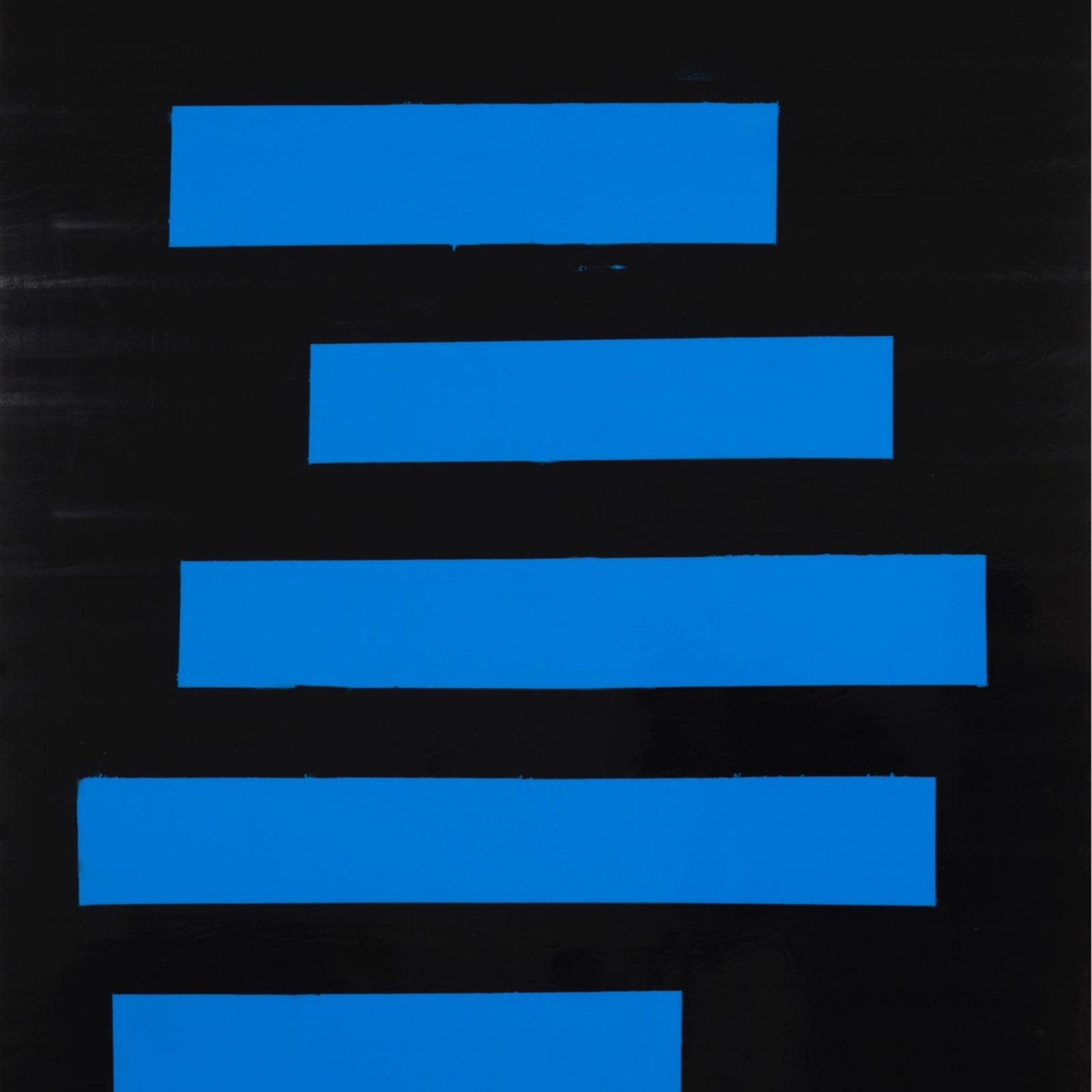 Tariku Shiferaw, Blue Notes (Meek Mill), 2019