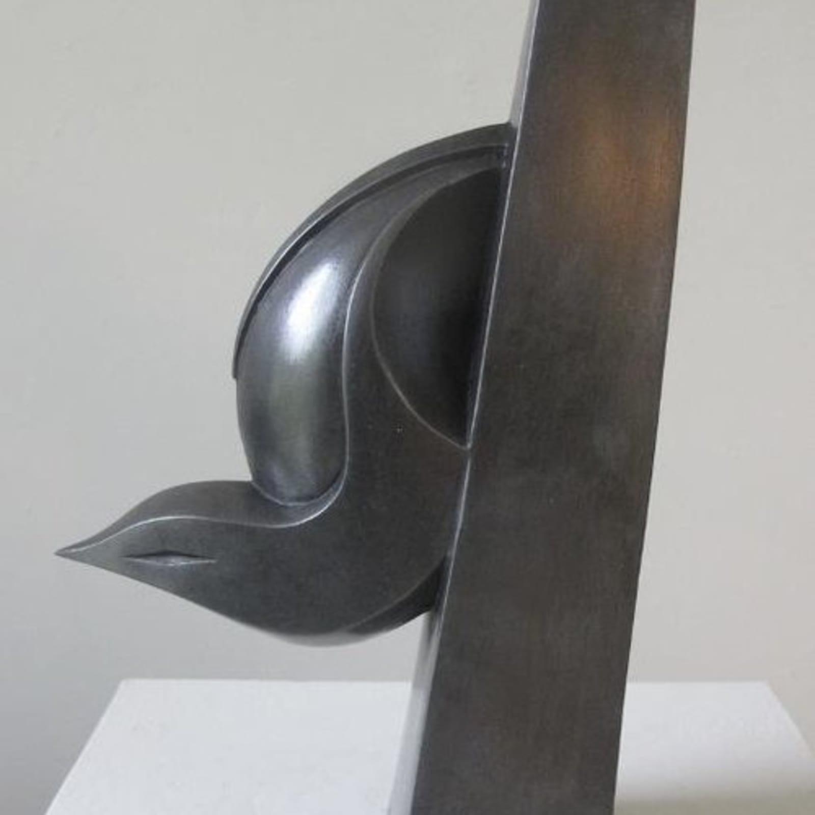 Paul Harvey, Nuthatch, 2019