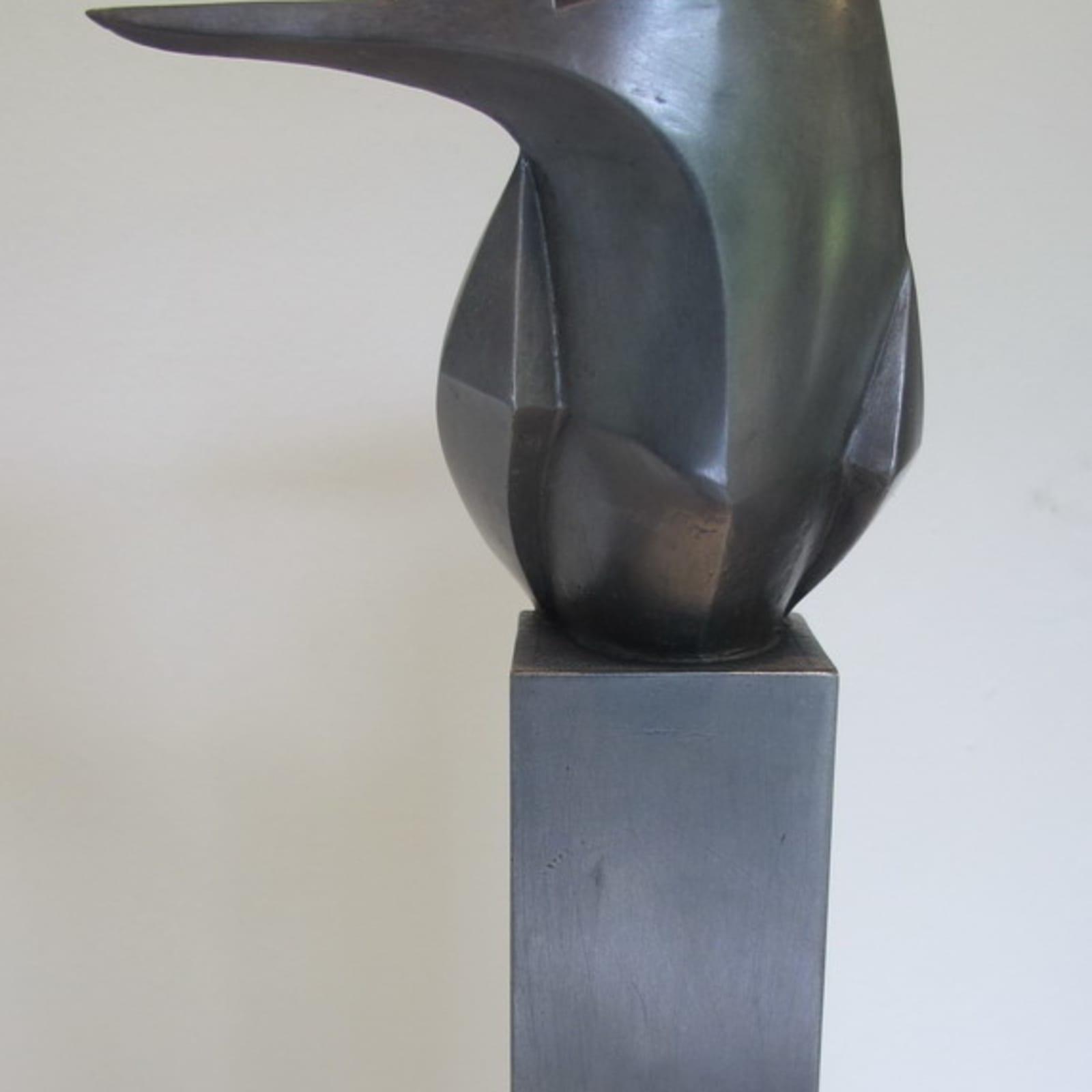 Paul Harvey, Kingfisher, 2019