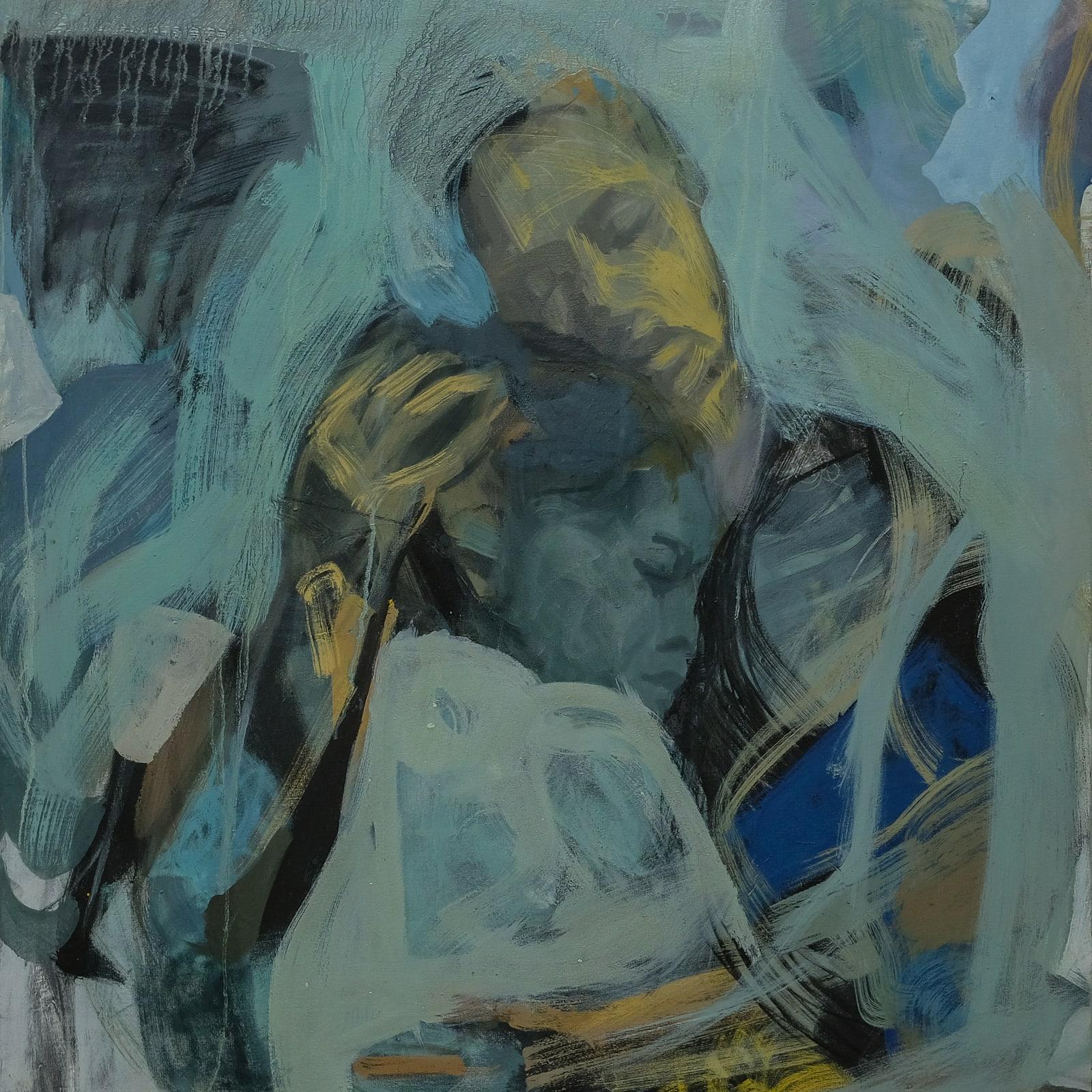 Tizta Berhanu, Consolation, 2018