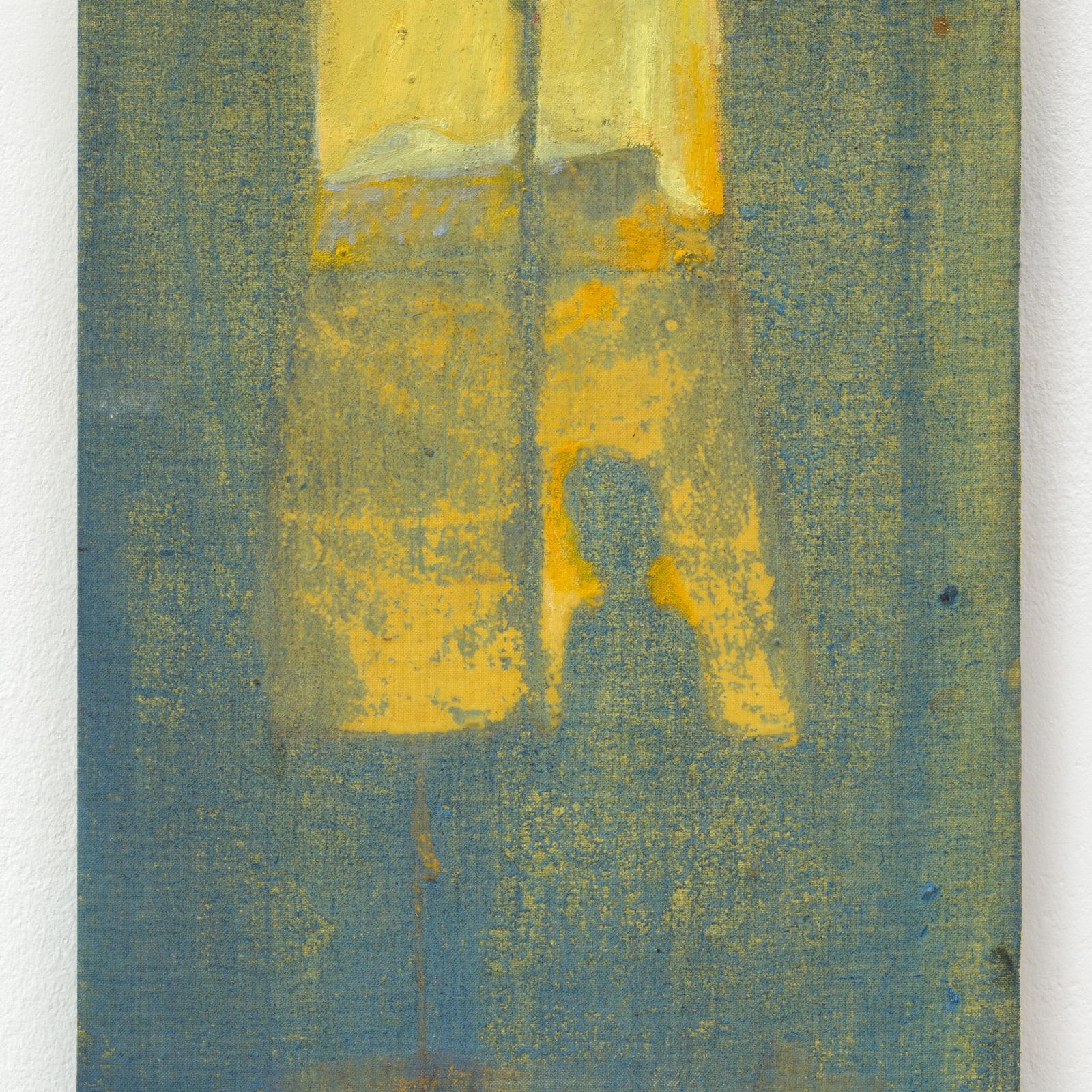 Andrew Cranston, Edinburgh 1962, 2016