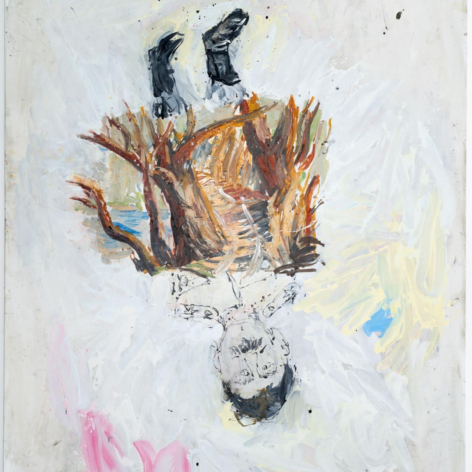 Georg Baselitz, 1953, 2001-2002