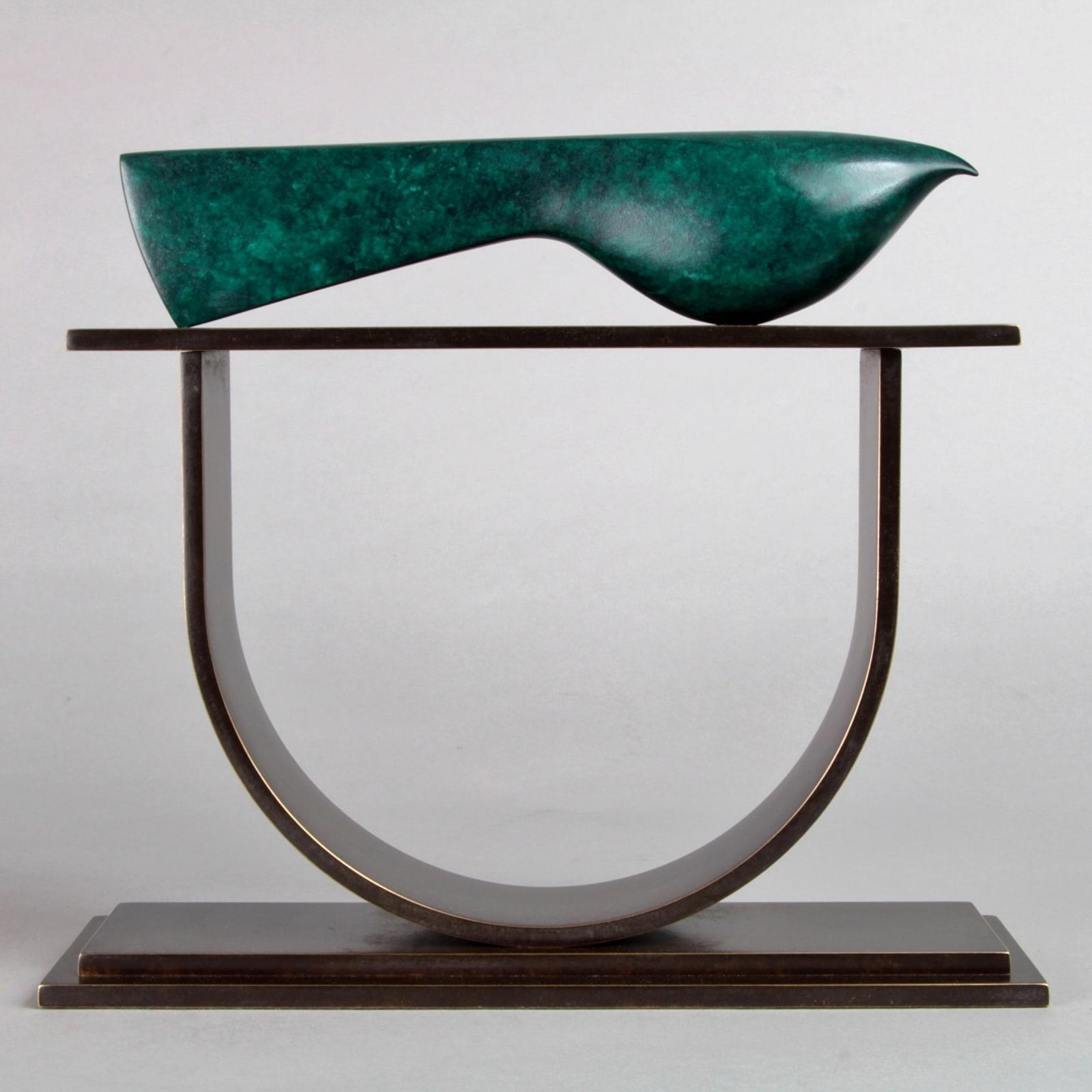 Stephen Page, Hatchet Bird, 2018