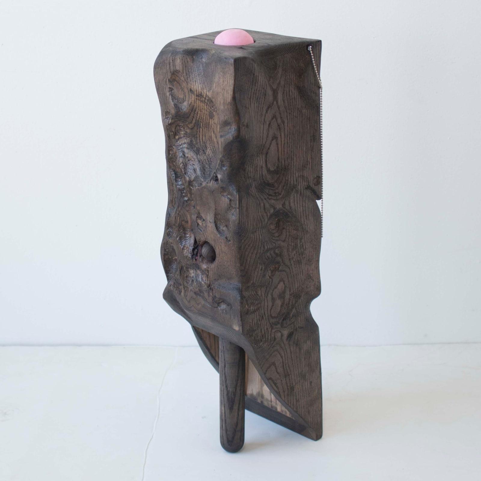 Douglas Rieger, Skull 颅骨, 2017