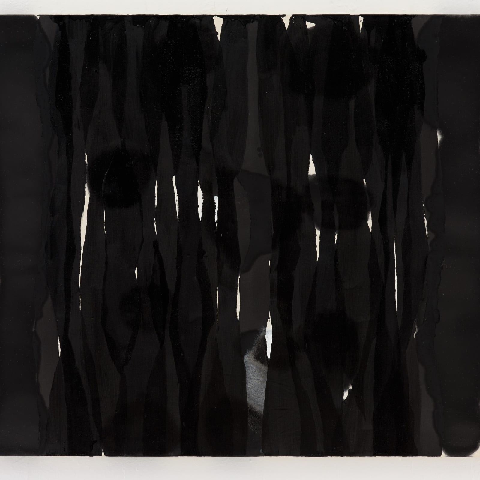 Ian McKeever, Day Painting, 2010