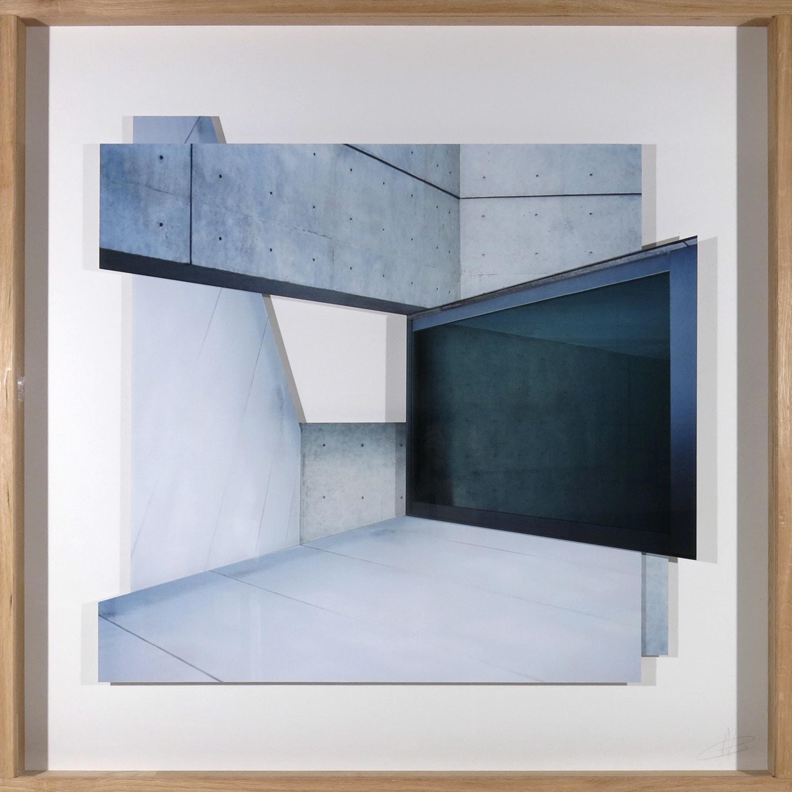 Patrik Grijalvo, Design Sight Tokyo / Tadao Ando, 2019