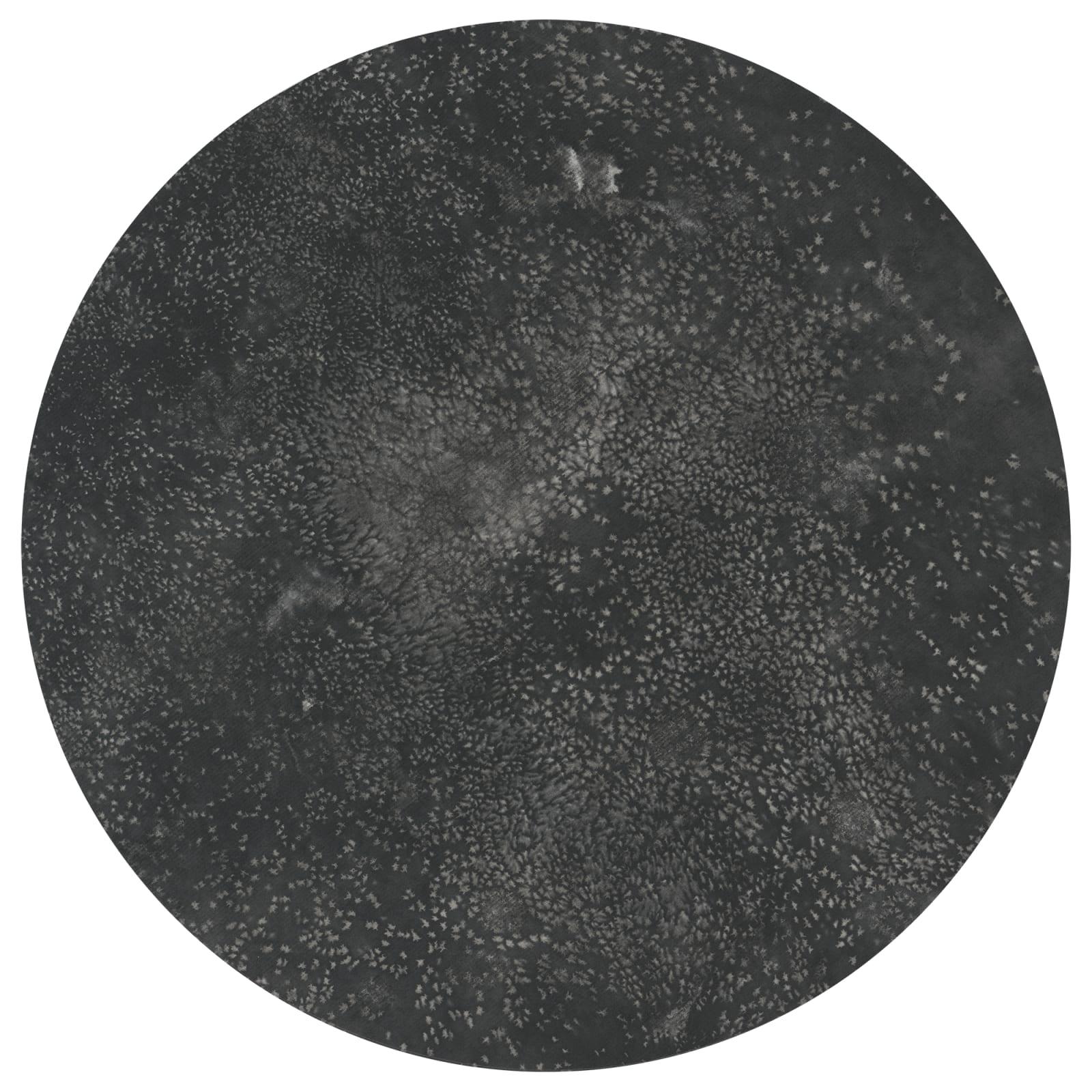 Bingyi 冰逸, Starry Sky 星空, 2018